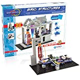 Best Elenco Board Games Kids - S.T.E.A.M. Line Toys Elenco Snap Circuits BRIC: Structures Review