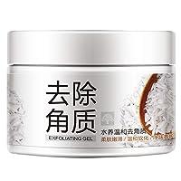 Jonerytime_Face Whitening Cream to Close Open Pores Exfoliating Rice Serum