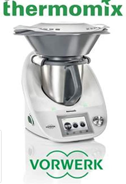 Thermomix Tm5 - Bimby 5th Generation by Bimby: Amazon.it ...
