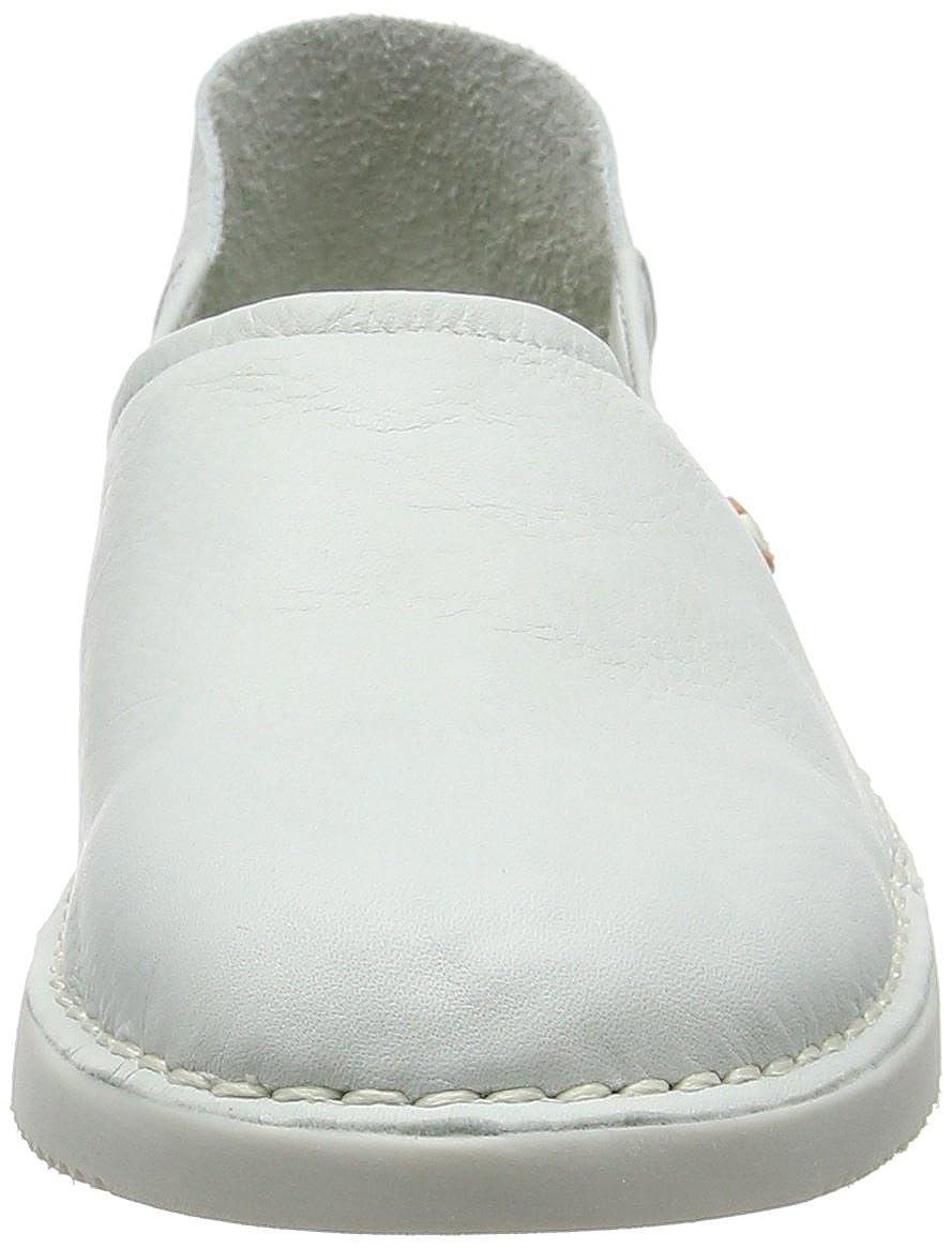 Softinos Damen Damen Damen Tup452sof Smooth Slipper a1d89b