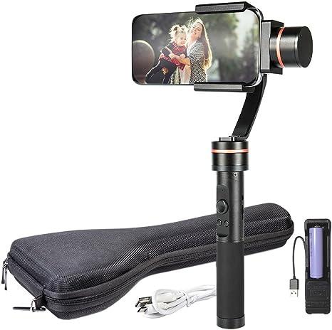 GimbalOne - Estabilizador de mano compacto para smartphone Gimbal ...
