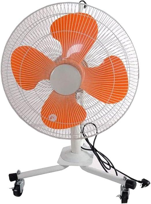 Ventiladores Industriales Ventilador de Piso Oscilación de