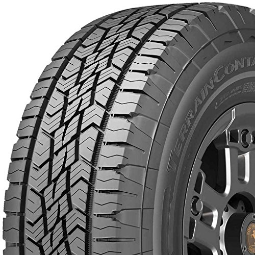 Continental TerrainContact A/T All-Terrain Radial Tire - ...
