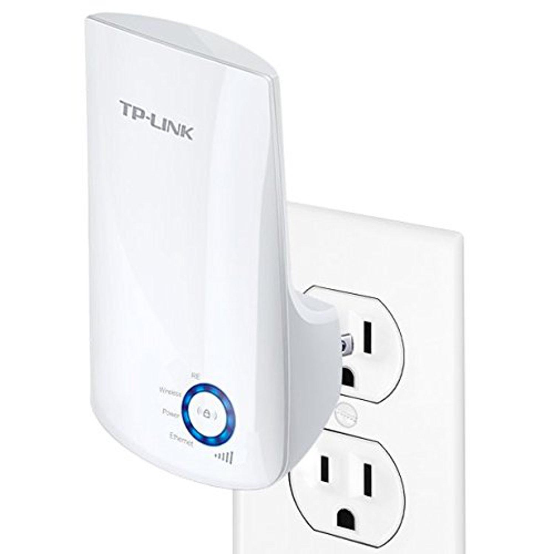 TP-Link N300 Wi-Fi Range Extender (TL-WA850RE) by TP-Link