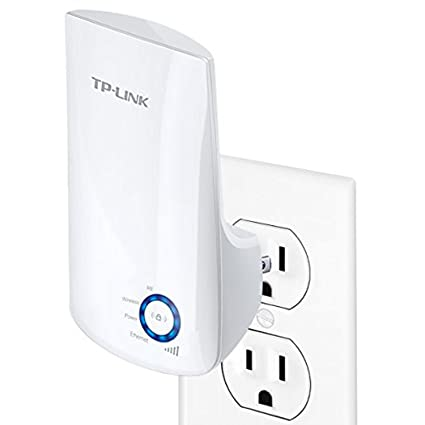 de5ffb75 Amazon.com: TP-Link N300 Wi-Fi Range Extender (TL-WA850RE): Computers &  Accessories