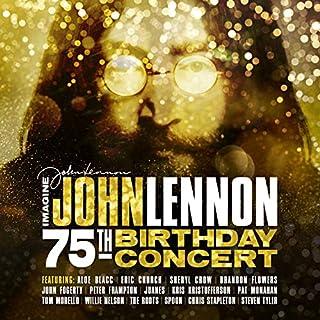 Imagine: John Lennon 75th Birthday Concert [2 LP]