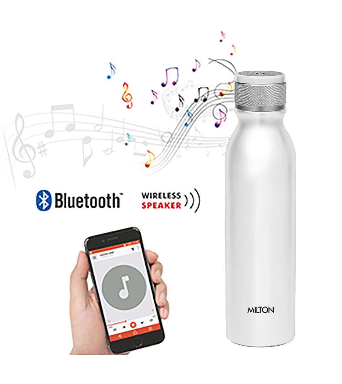 Bluetooth Bottle