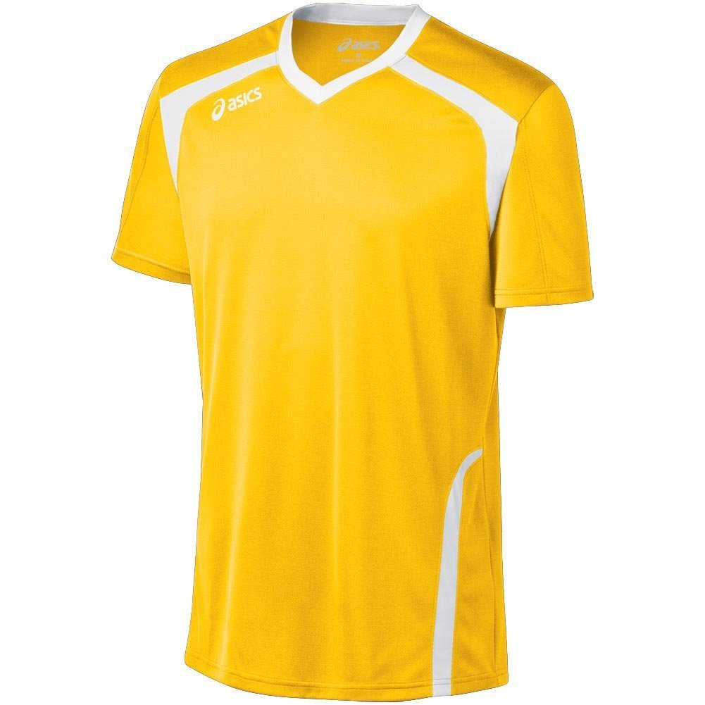 ASICS Men's Ace Jersey ASICS Men's Ace Jersey ASICS Sports Apparel BT1158.0101-P