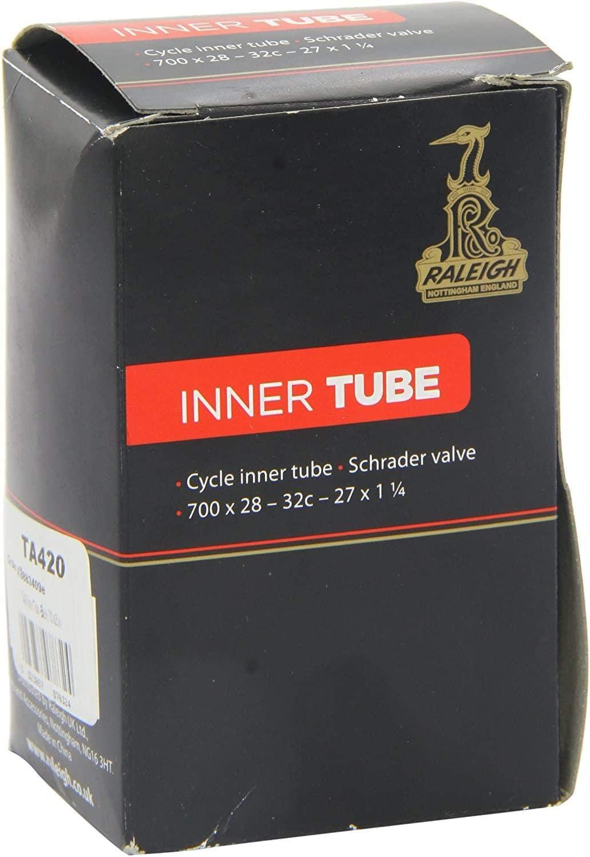 Schrader Valve Tube For RSW16 MK3 *NOS Vintage Raleigh 16 x 1 5//8 Inner Tube