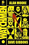 capa de Watchmen: The Deluxe Edition