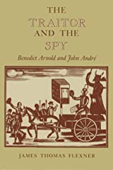 The Traitor and the Spy: Benedict Arnold and John André (New York Classics) Paperback