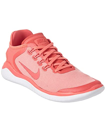f9d9d67595ad7 Image Unavailable. Image not available for. Color  Nike Free RN 2018 Sun Womens  Running Shoes ...