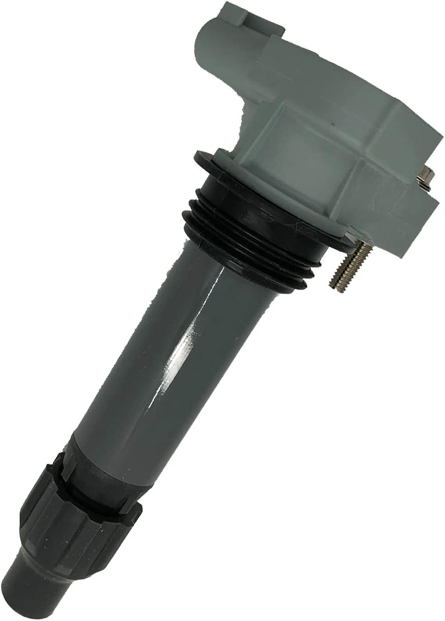 DEAL 1x New Ignition Coil Fit 07-19 Cadillac// 08-19 Chevrolet// 07-08 /& 10-17 GMC// 81 /& 08 /& 10-19 Buick// 05-10 Suzuki// 07-10 Saturn// 07-09 Pontiac// 10-11 Saab V6 With OEM Number GN1049412B1 UF569
