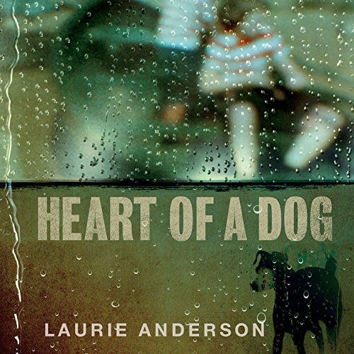 Heart Of A Dog Anderson Cd