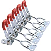 Accessbuy 5 Pack 100Kg 220lbs Holding Capacity Toggle Latch Clamp 4001