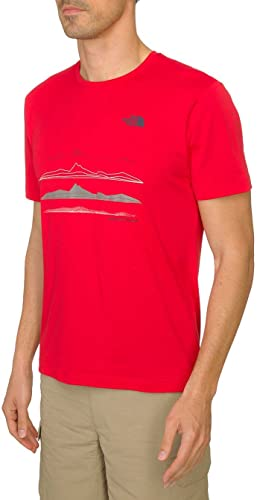 The North Face Short Sleeve Lofoi - Camiseta sin Mangas de ...