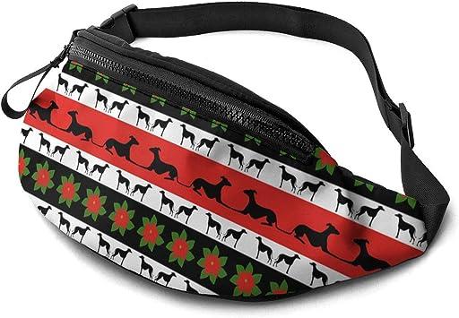 Active Red Bandana Fanny Belt ~ Travel Pack ~ Running Fanny Belt ~ Travel Money Belt ~ Music Belt ~ Festival Fanny Pack Belt