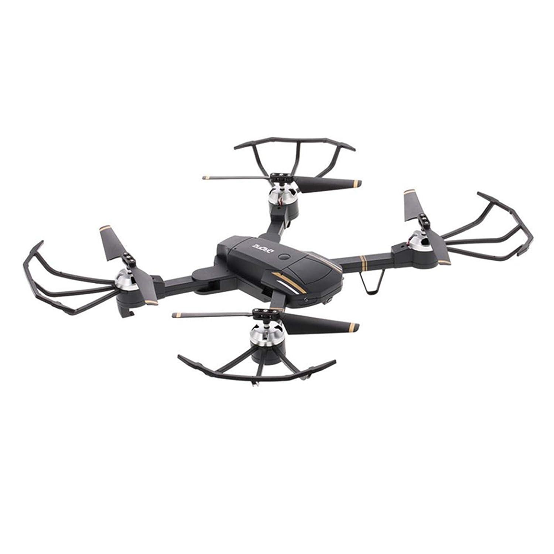 Happy event E58 Haltung Halten 2,4 Ghz 4CH1080P HD Kamera Wifi FPV RC Drone Selfie Quadcopter für Kinder Erwachsene