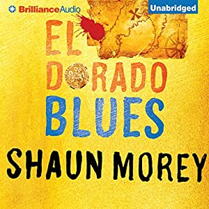 El Dorado Blues Audiobook
