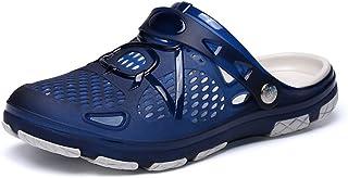 Pantoufles d'été pour Hommes Respirant Sandales légères Chaussures de Plage