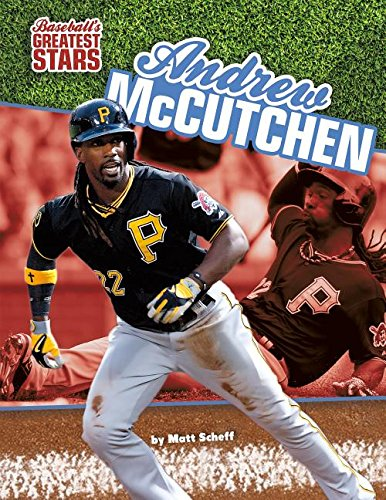 Andrew Mccutchen (Baseball's Greatest Stars)