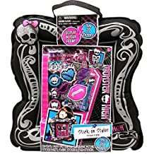 Monster High Stick-On Styles Picture Frame Activity