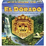 Ravensburger the Quest for El Dorado Family Game