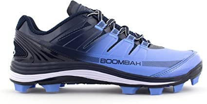 Boombah Women's Riot Fade Molded Cleats