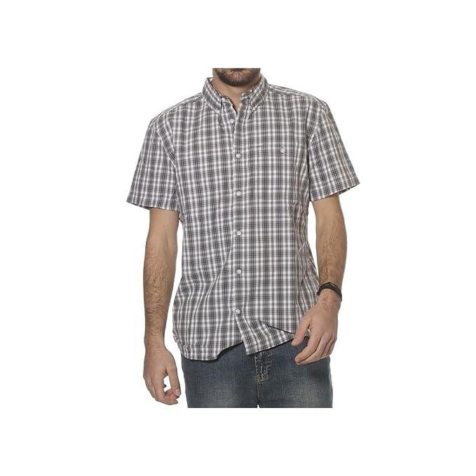 DC Shoes Camisa Atura 2 SS GR S: Amazon.es: Ropa y accesorios