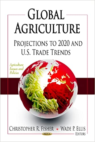 Amazon com: Global Agriculture: Projections to 2020 and U S  Trade