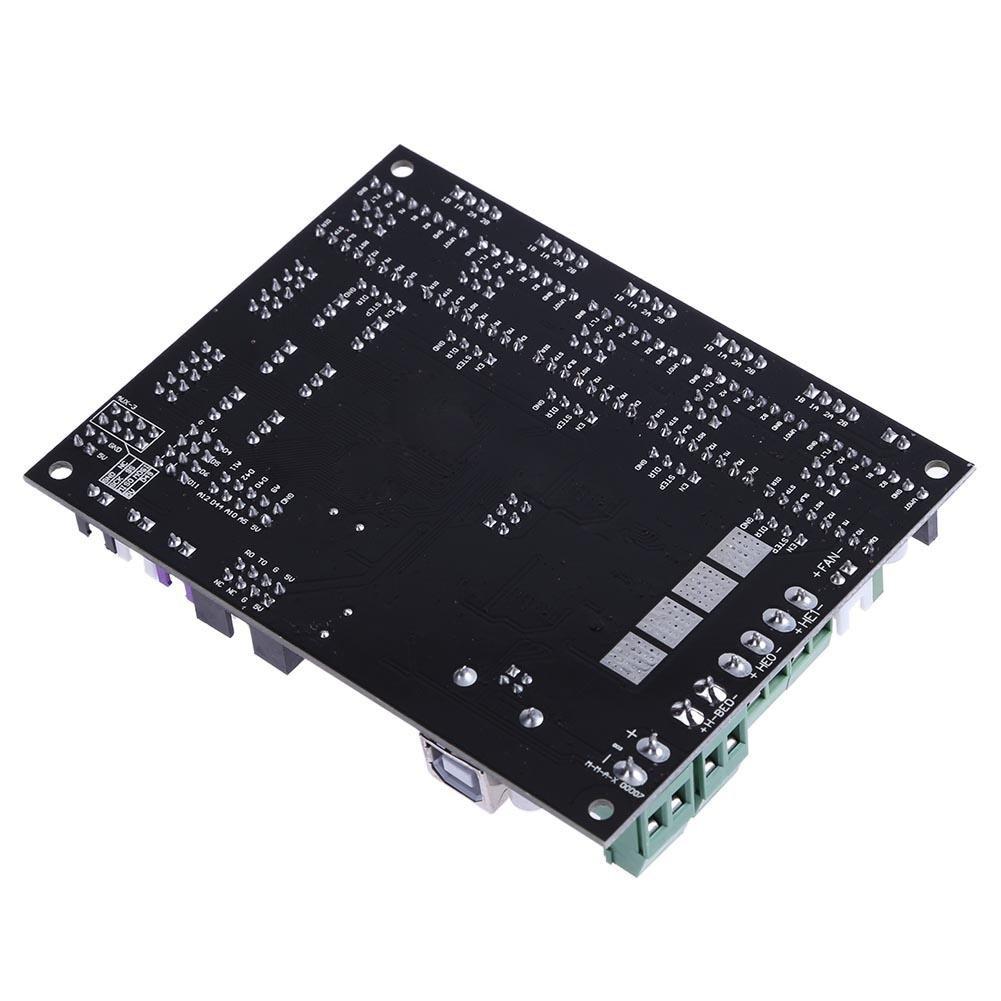 Chaufly Impresora 3D Controlador Junta Mks Gen-L V1.0 Integrado ...