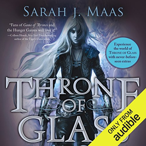 Throne of Glass: A Throne of Glass -