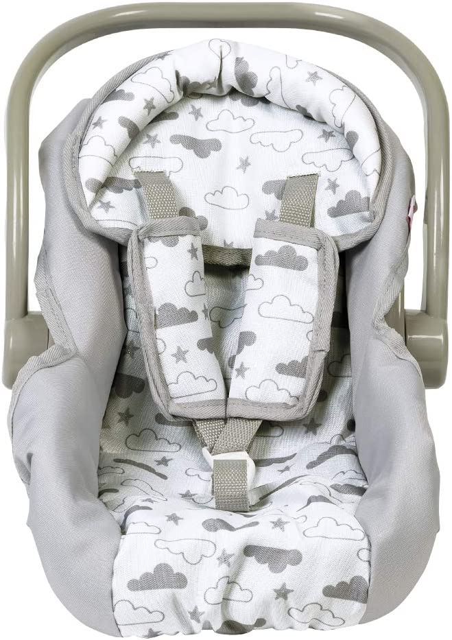 Adora Baby Doll Car Seat