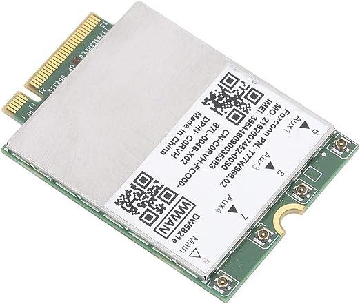 Ashata 4g Lte Card Module Dw5821e T77w968 Snapdragon Elektronik