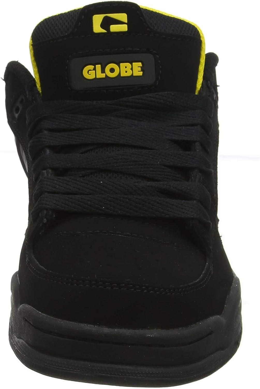 Globe Agent Chaussures de Skateboard Homme