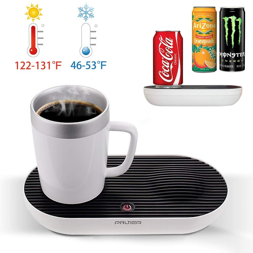 Quick Refrigerated Coaster Summer Zhiyong Office Desktop Cooling Heating Pad Mini Fridge Iced Carbonated Beverage Beer Medicine,Europeanregulations by San Qing