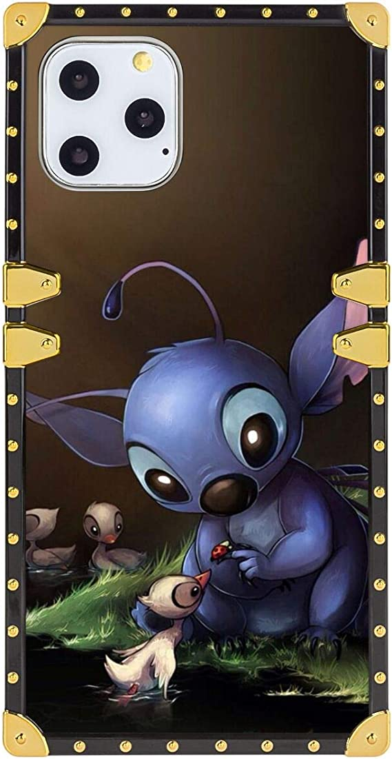 Amazon Com Disney Collection Phone Case For Iphone 11 Pro 5 8