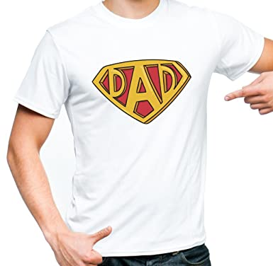 74494927 Egoteest - Super Dad Shirt - Super Daddy Tshirt - Fathers Day Shirts - Fathers  Day