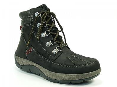 laest technology komplettes Angebot an Artikeln Leistungssportbekleidung Camel active Schuhe Stiefel Goretex Alaska GTX: Amazon.co.uk ...