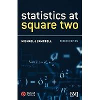 Statistics at Square Two 2E