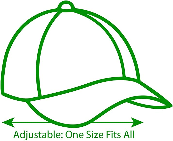The Town Butler got Ericha? - A Nice Comfortable Adjustable Dad Hat Cap, Forest