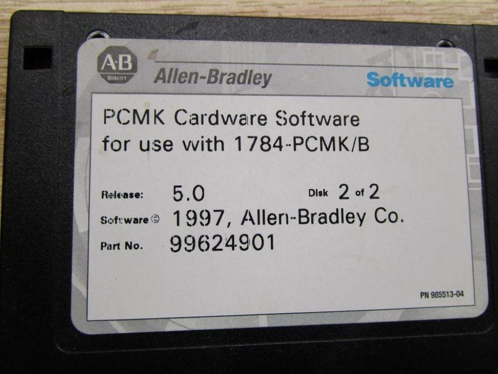 AB 1784-PCMKB DRIVER FOR WINDOWS