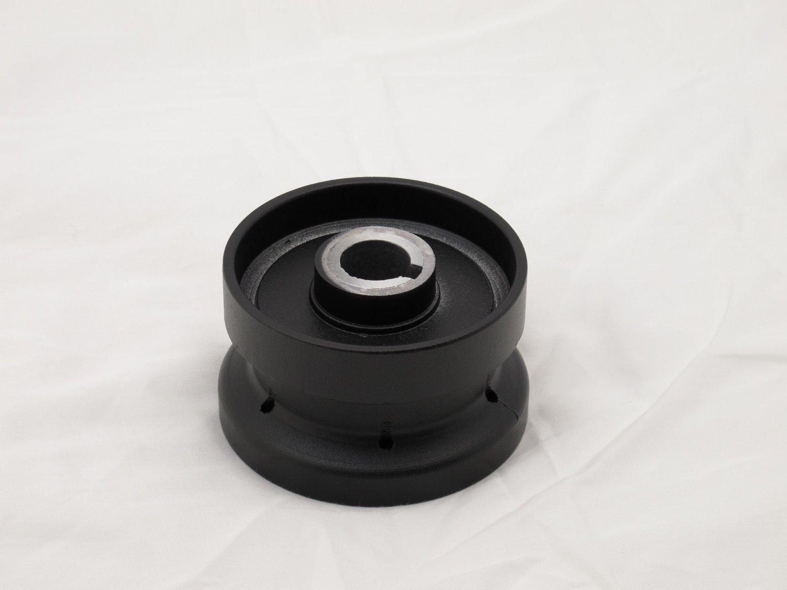 Marine Boat Steering Wheel Hub Adapter Keyed 3//4 inch Teleflex TFLEX 9 Bolts