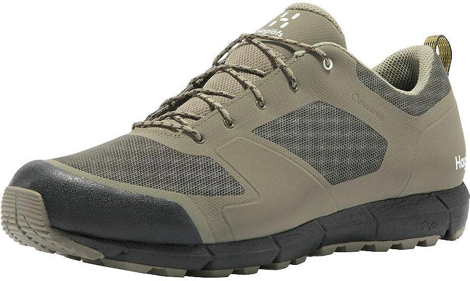 Haglöfs L.i.m Low Proof Eco, Zapatillas para Caminar para Hombre: Amazon.es: Zapatos y complementos