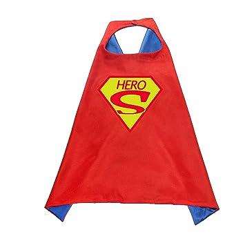 Amazon Kids Cape With Super Hero Hammer Robin Pattern Set For Inspiration Kids Cape Pattern