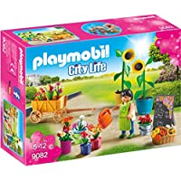 PLAYMOBIL® Florist Playset Building Set