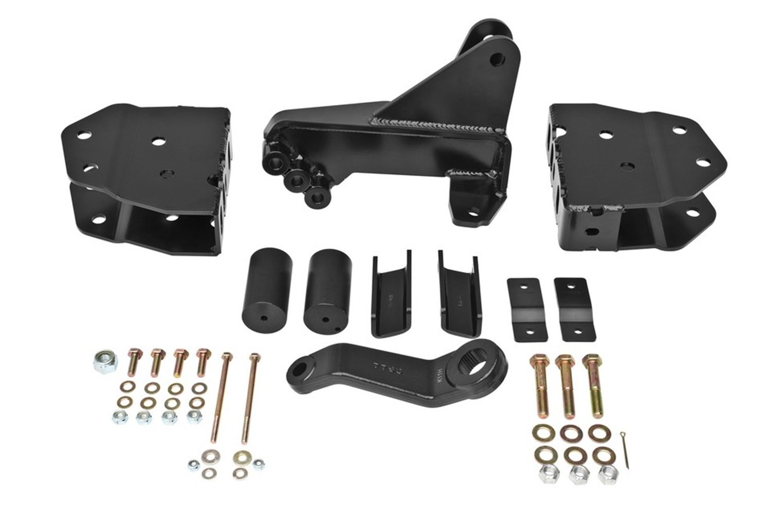 Rancho RS66551B Suspension System by Rancho