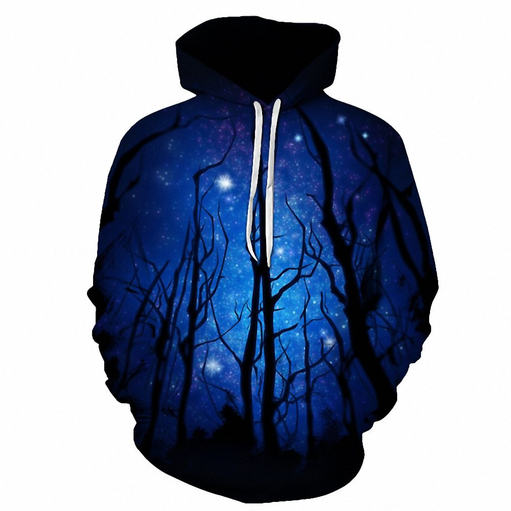 Printed Sweatshirts Men Women Pullover Funny Tracksuits 3D Autumn Winter Hoodies Mabeach
