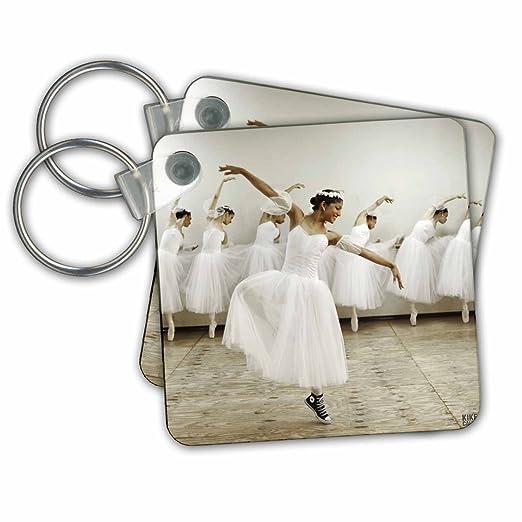 63ea3cf601cd8 Amazon.com: Kike Calvo Dance - Happy ballet dancer with a romantic ...