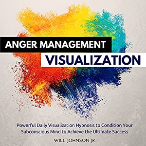 Anger Management Visualization Audiobook